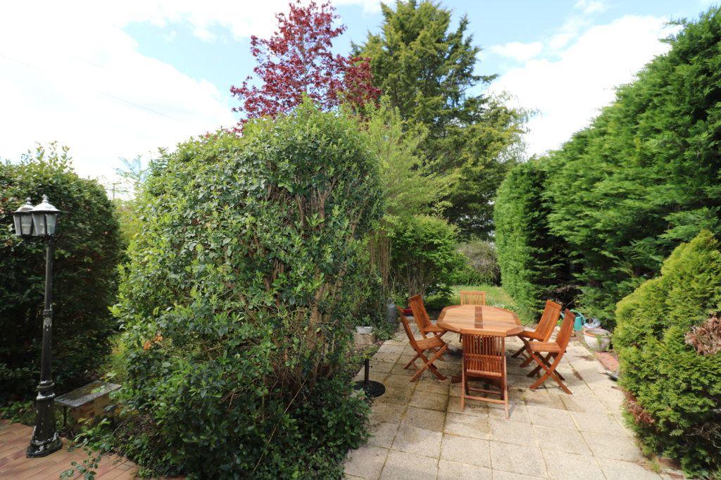 Maison à vendre 6 123m2 à Montigny-sur-Loing vignette-9