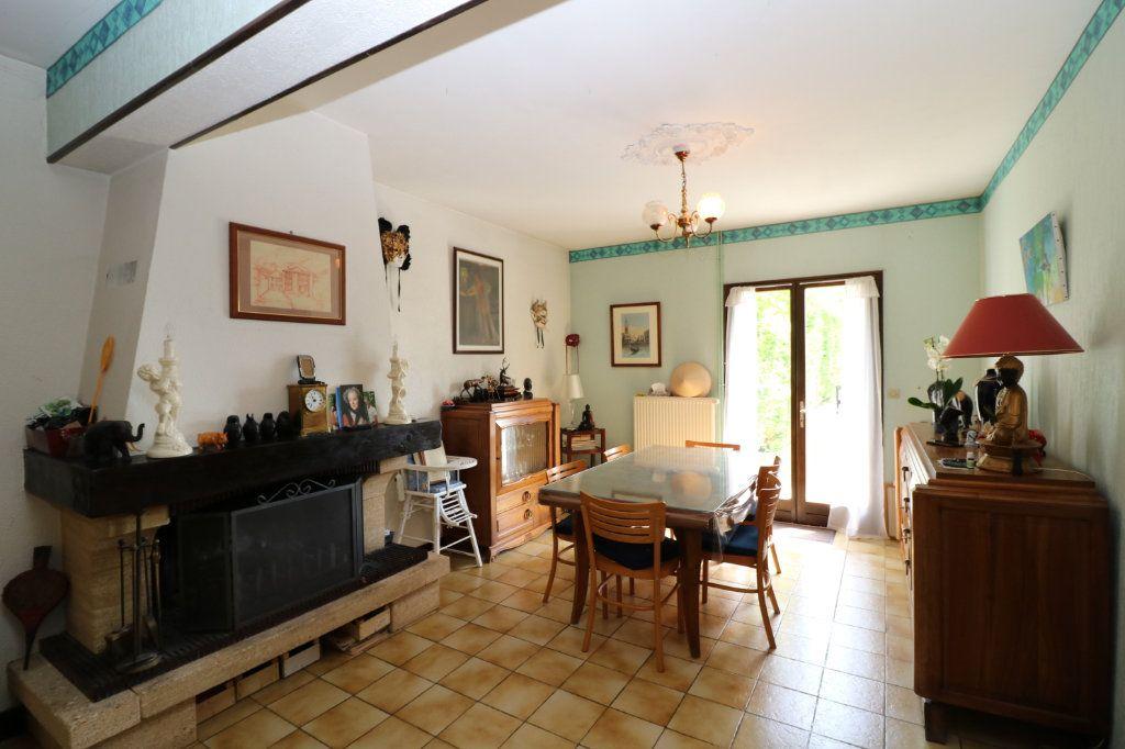 Maison à vendre 6 123m2 à Montigny-sur-Loing vignette-10