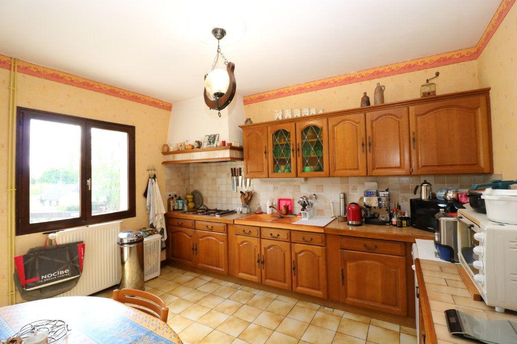 Maison à vendre 6 123m2 à Montigny-sur-Loing vignette-13