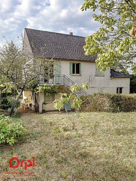 Maison à vendre 7 102m2 à Saint-Rémy-du-Val vignette-1