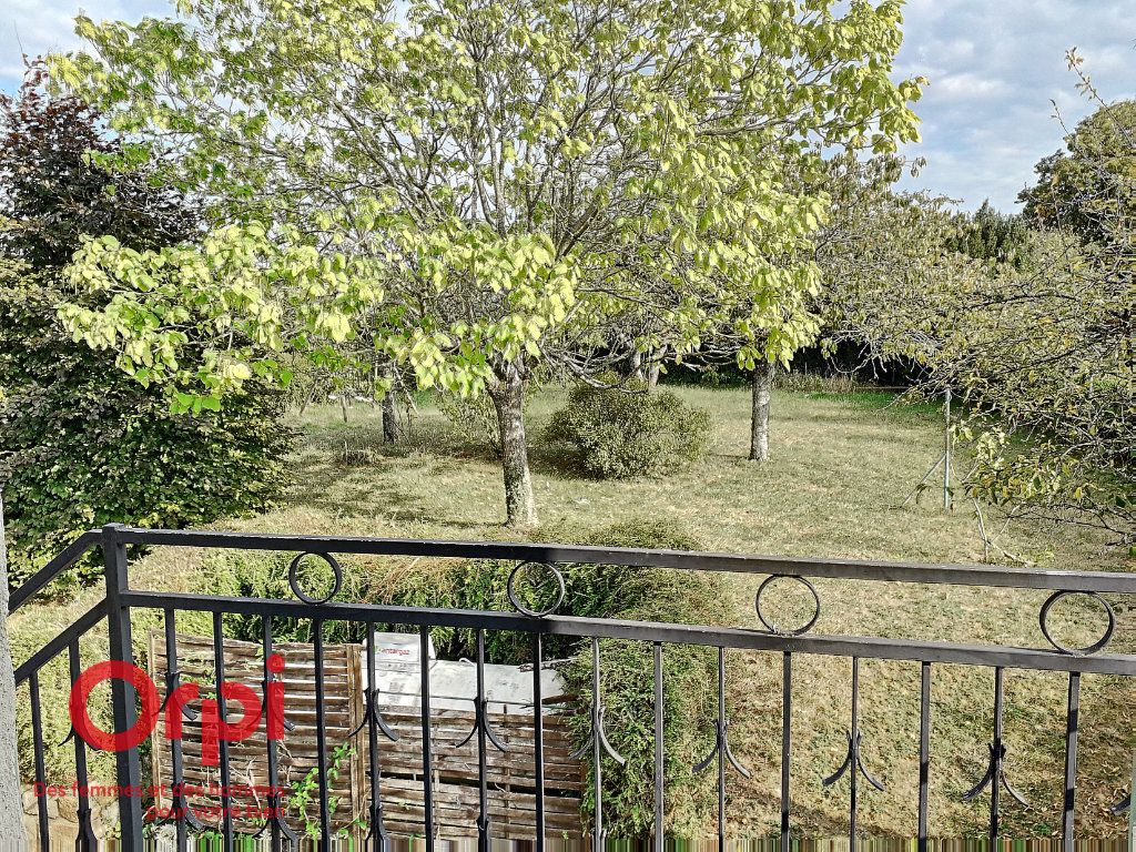 Maison à vendre 7 102m2 à Saint-Rémy-du-Val vignette-4