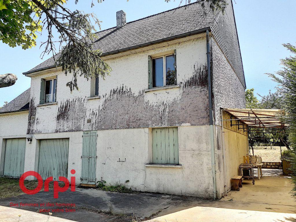 Maison à vendre 7 102m2 à Saint-Rémy-du-Val vignette-5