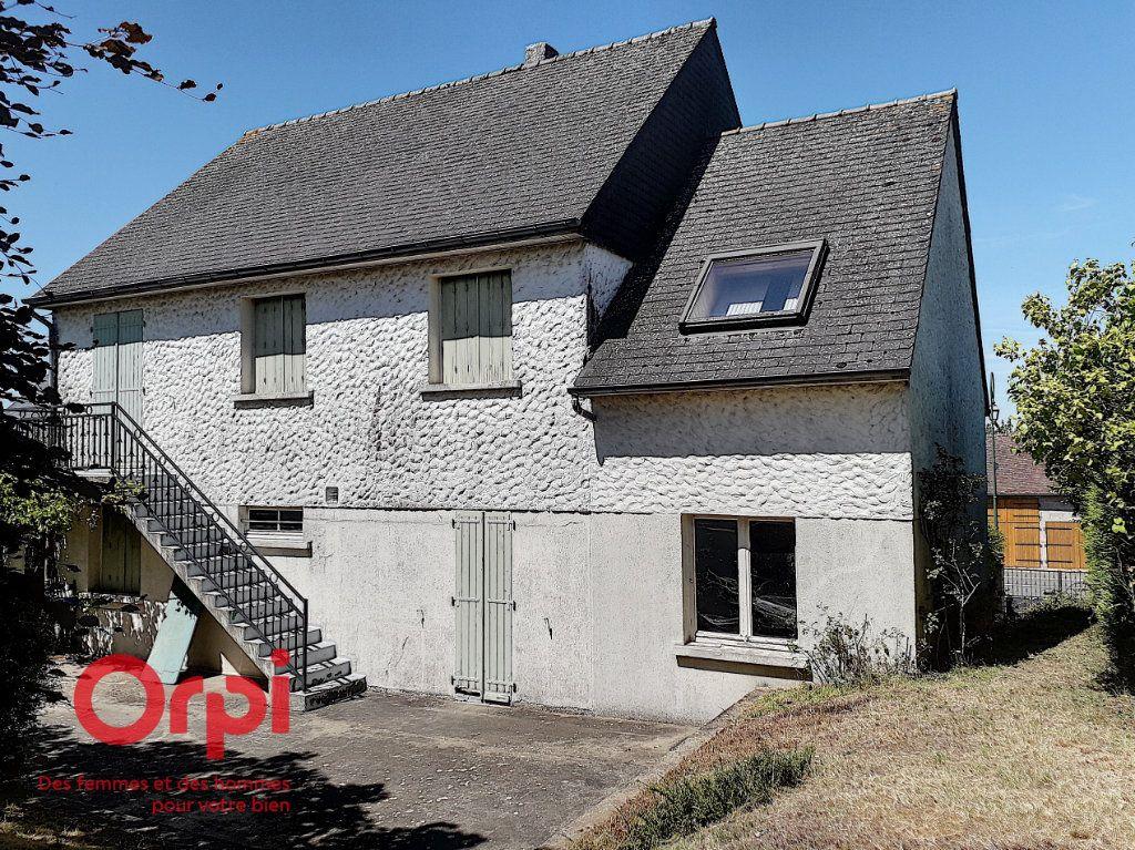 Maison à vendre 7 102m2 à Saint-Rémy-du-Val vignette-6