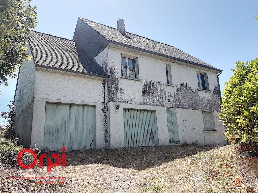 Maison à vendre 7 102m2 à Saint-Rémy-du-Val vignette-12