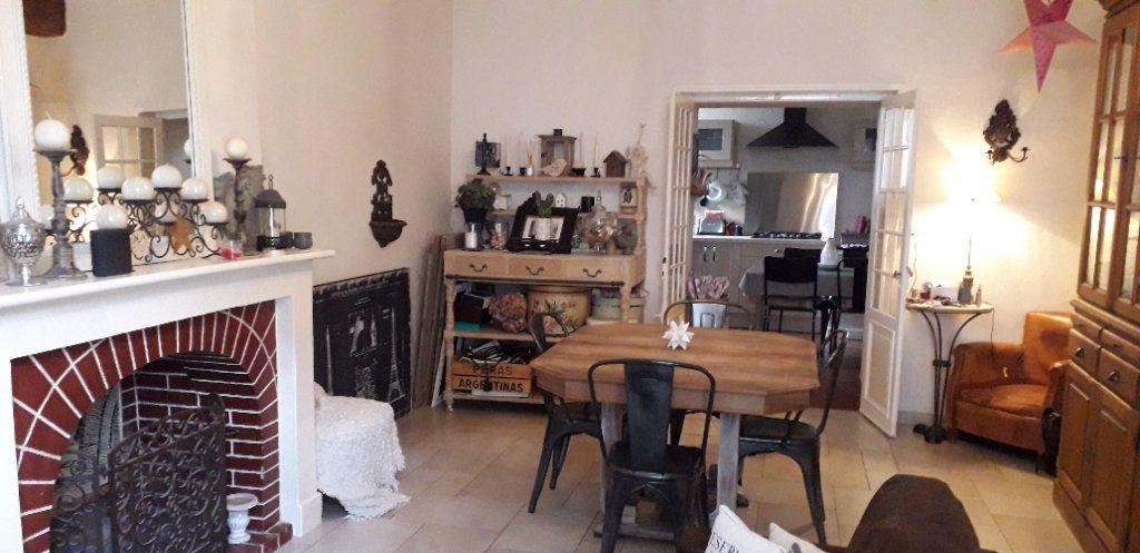 Maison à vendre 5 136m2 à Mamers vignette-2