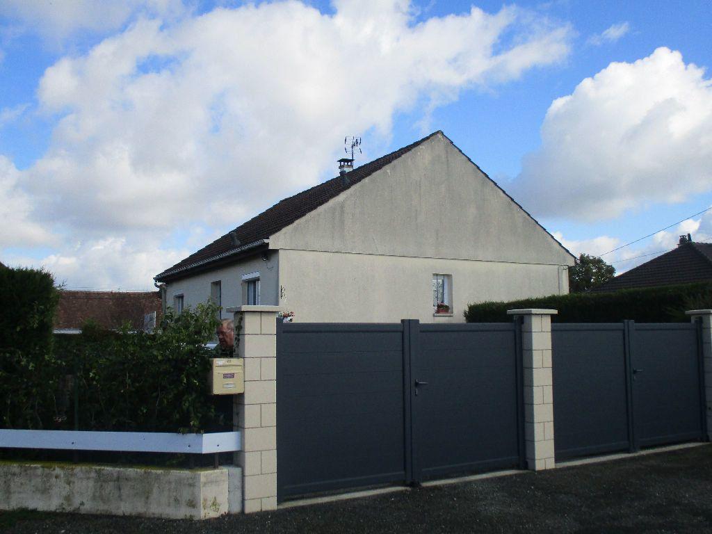 Maison à vendre 5 95m2 à Mamers vignette-12