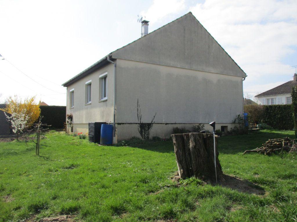 Maison à vendre 5 95m2 à Mamers vignette-14