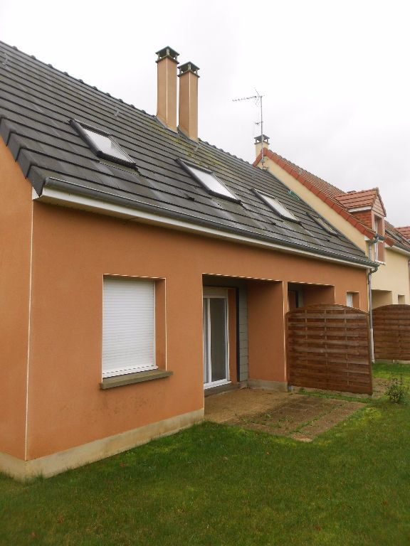 Maison à louer 2 57m2 à Mamers vignette-5