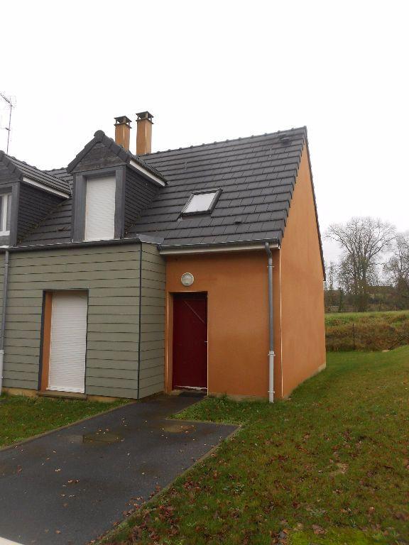 Maison à louer 2 57m2 à Mamers vignette-10