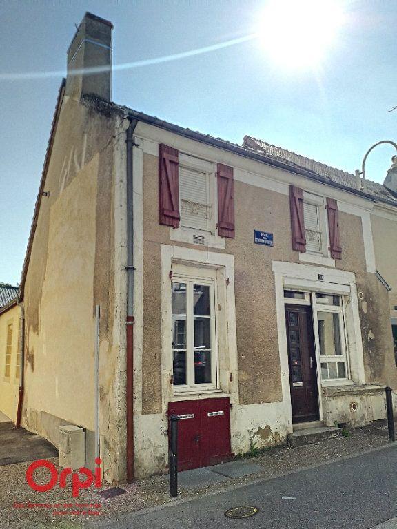 Maison à vendre 2 45m2 à Mamers vignette-1