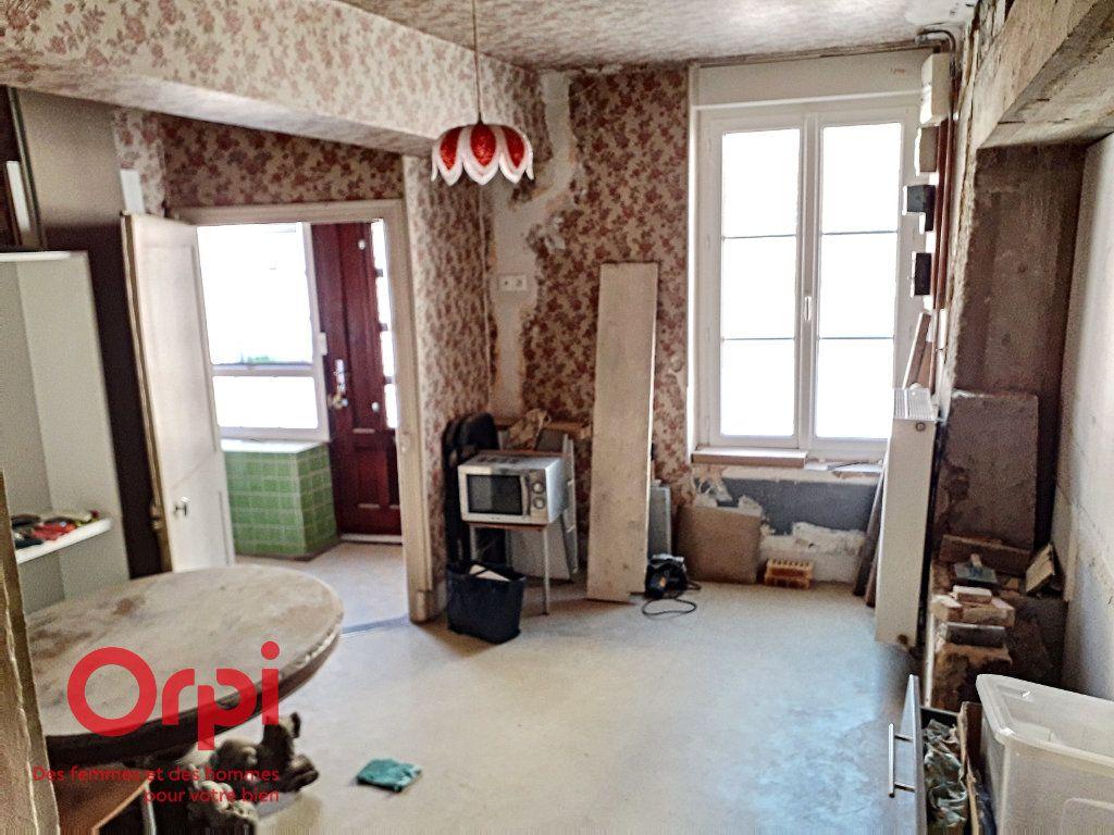 Maison à vendre 2 45m2 à Mamers vignette-3