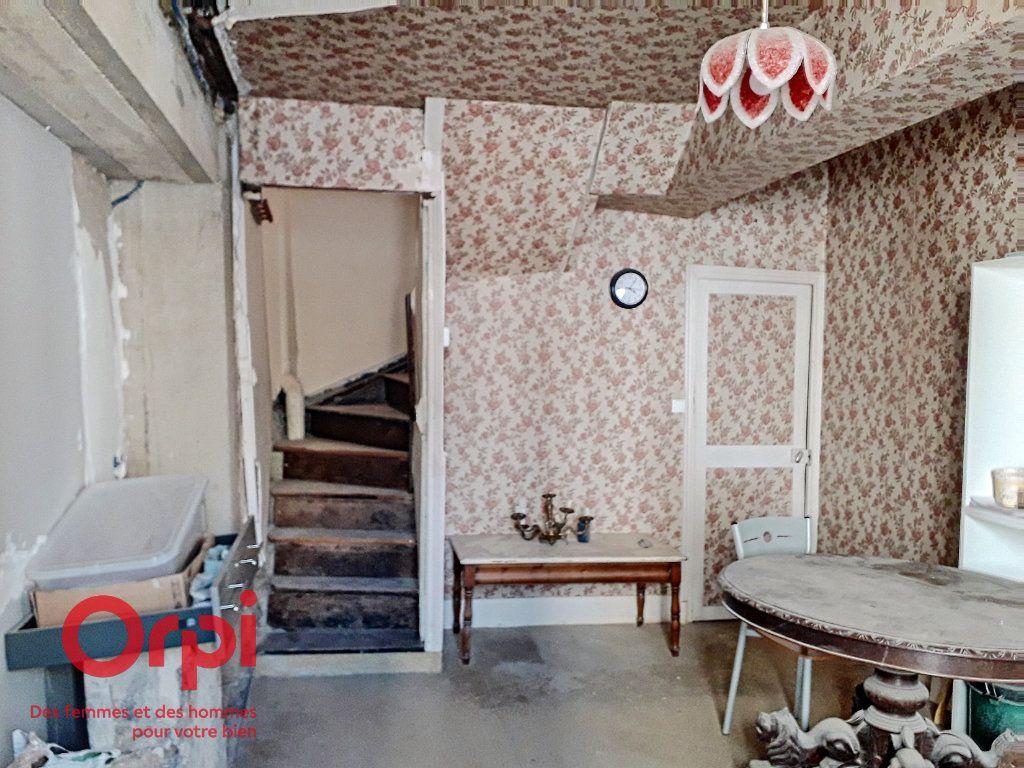 Maison à vendre 2 45m2 à Mamers vignette-5