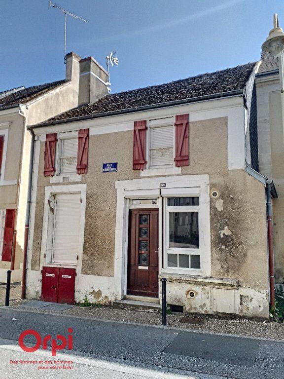Maison à vendre 2 45m2 à Mamers vignette-11