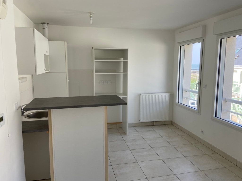 Appartement à louer 1 28.15m2 à Le Croisic vignette-4