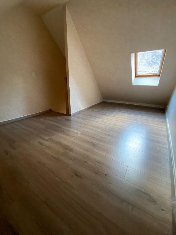 Appartement à louer 2 37m2 à Mamers vignette-3