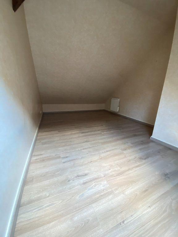 Appartement à louer 2 37m2 à Mamers vignette-6
