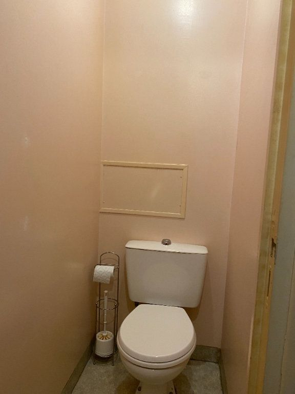 Appartement à louer 2 37m2 à Mamers vignette-8