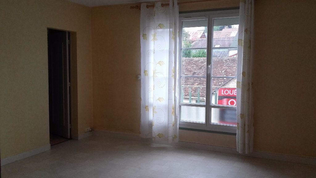 Appartement à louer 5 80m2 à Mamers vignette-10