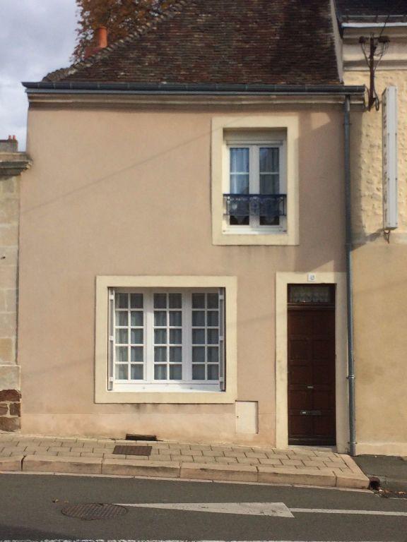 Maison à louer 3 67m2 à Mamers vignette-4