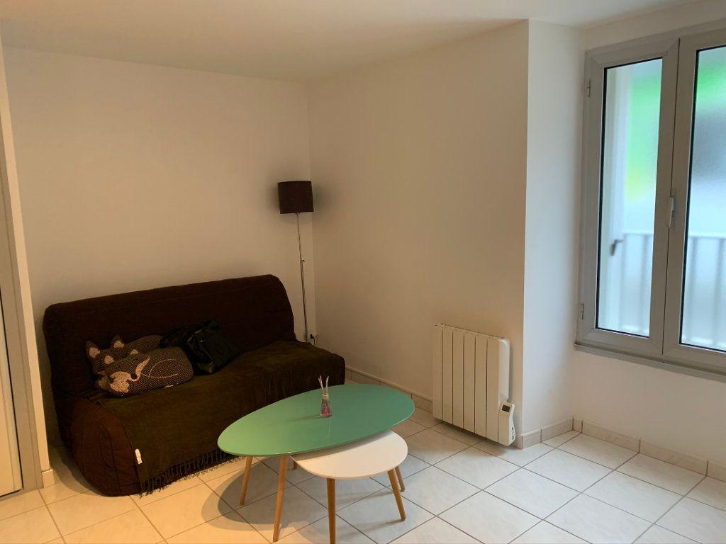 Appartement à louer 1 19.5m2 à Le Pouliguen vignette-2