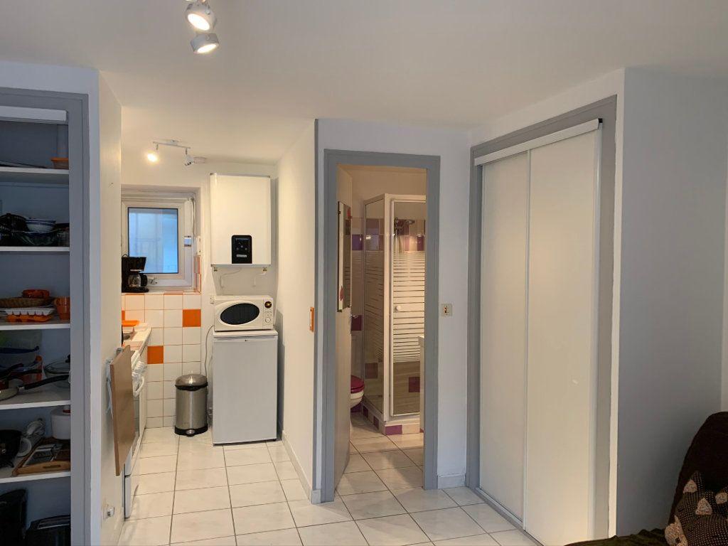 Appartement à louer 1 19.5m2 à Le Pouliguen vignette-4