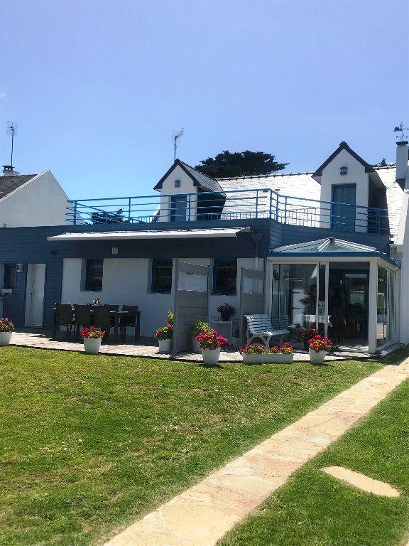Maison à vendre 5 140m2 à Batz-sur-Mer vignette-1