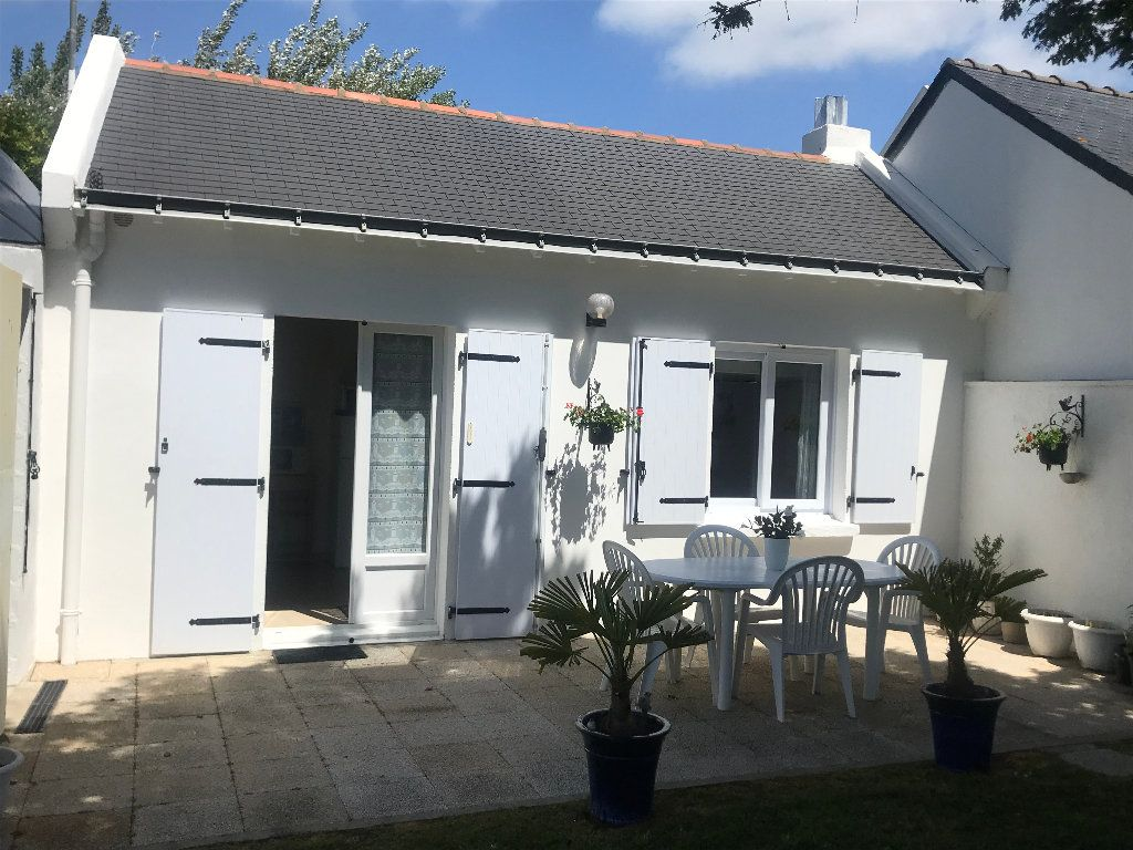 Maison à vendre 5 140m2 à Batz-sur-Mer vignette-16