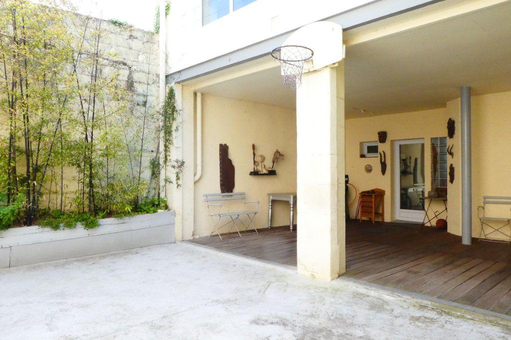 Maison à vendre 5 198m2 à La Rochelle vignette-6