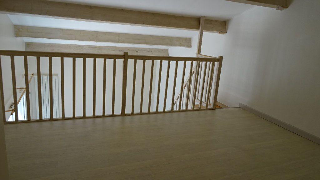 Appartement à louer 2 37.72m2 à La Rochelle vignette-4