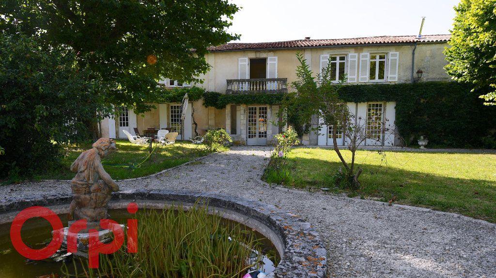 Maison à vendre 11 306m2 à Périgny vignette-3