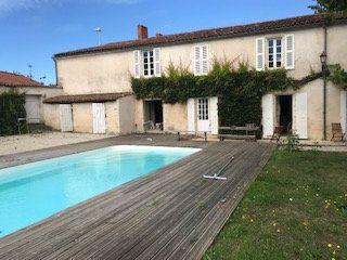 Maison à vendre 5 120m2 à Périgny vignette-1