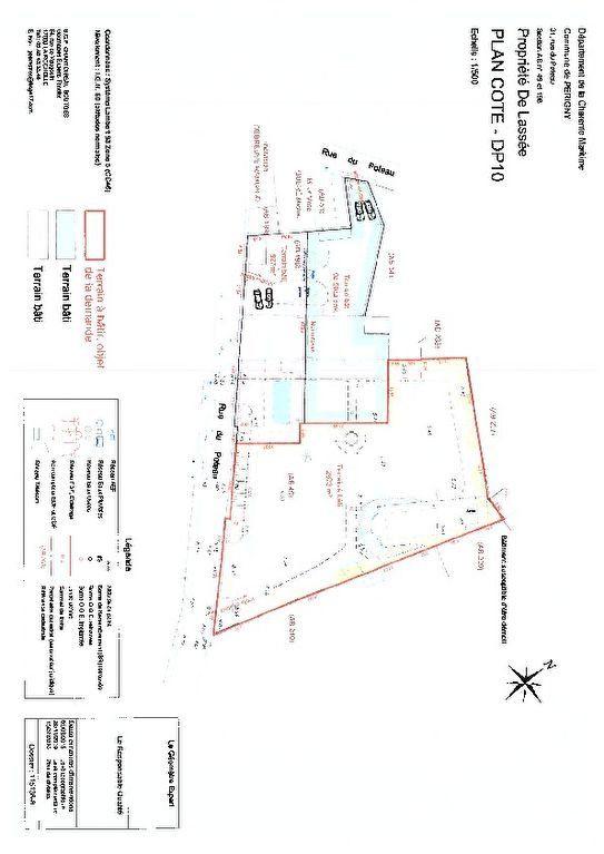 Maison à vendre 5 120m2 à Périgny vignette-6