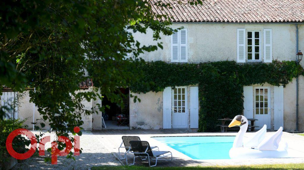Maison à vendre 5 120m2 à Périgny vignette-7