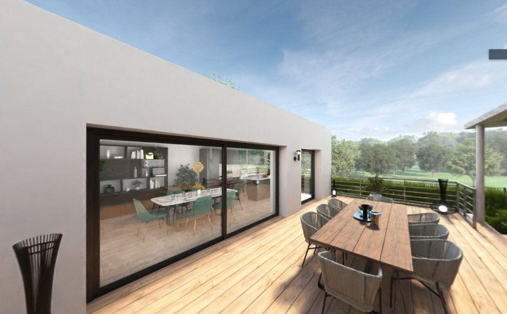 Maison à vendre 5 161.5m2 à La Rochelle vignette-3