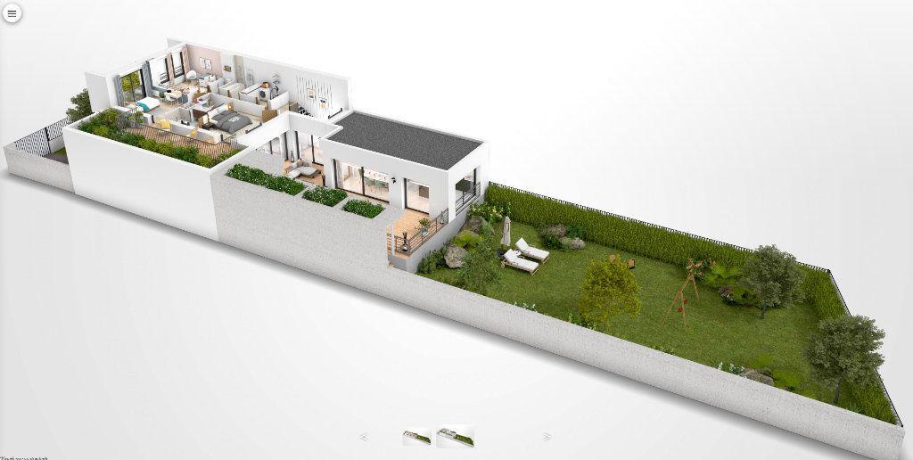 Maison à vendre 5 161.5m2 à La Rochelle vignette-9