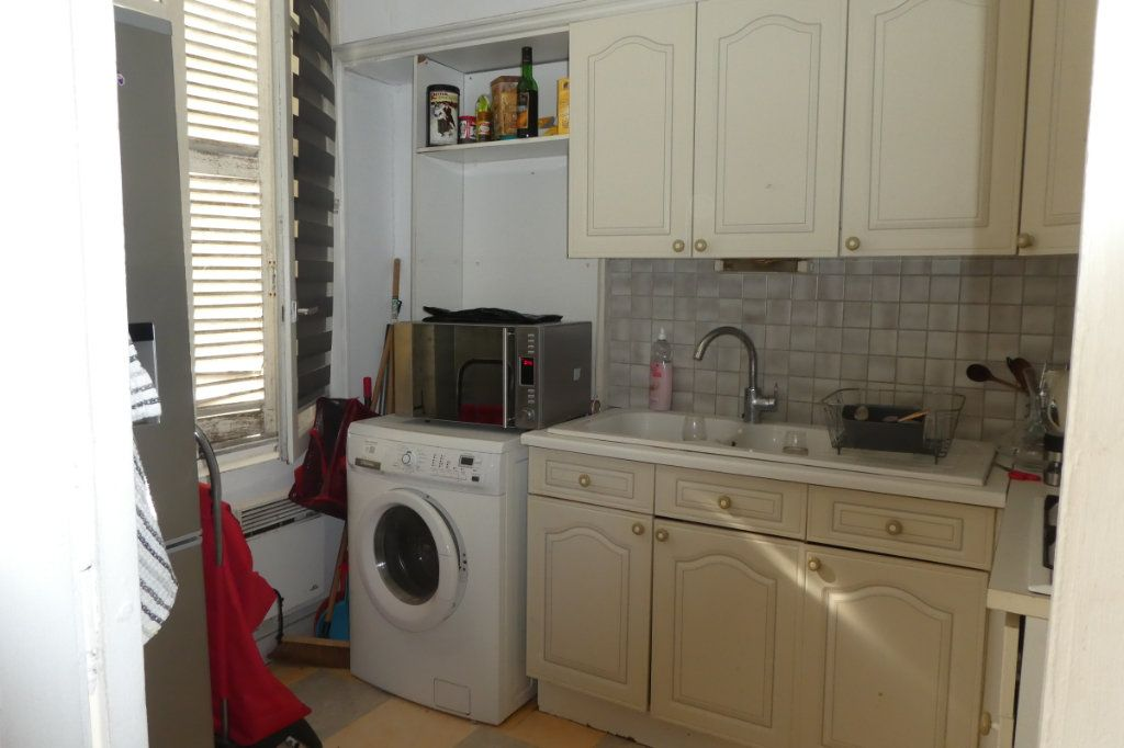 Appartement à vendre 2 68.85m2 à La Rochelle vignette-5