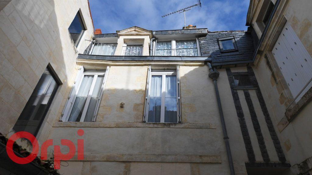 Appartement à vendre 5 85.91m2 à La Rochelle vignette-15