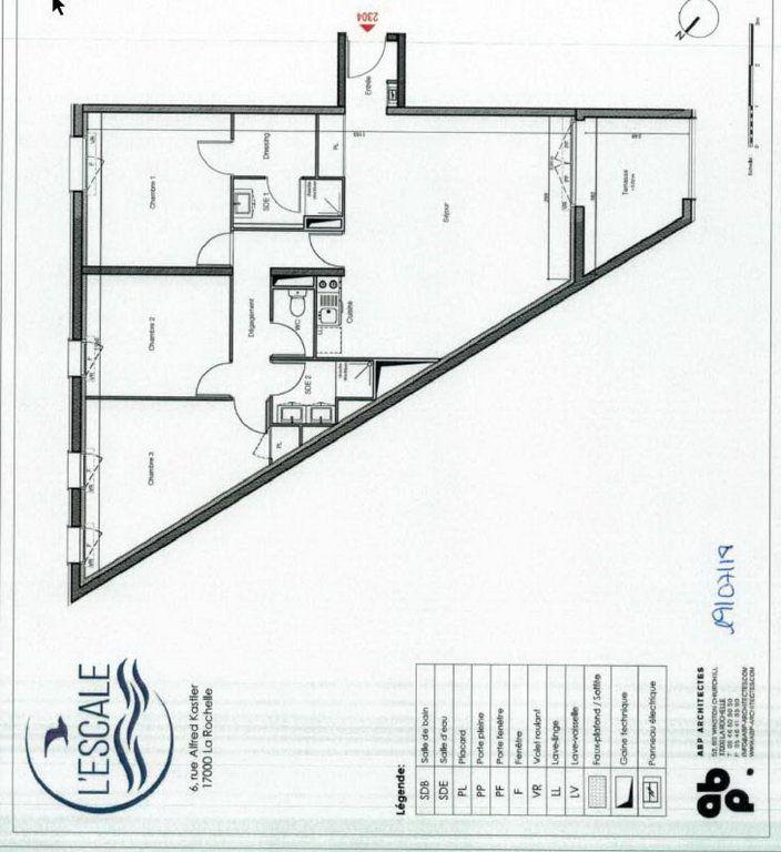 Appartement à vendre 4 83.46m2 à La Rochelle vignette-13