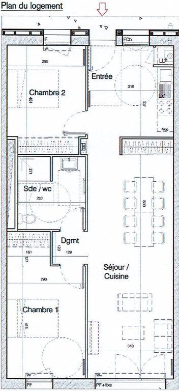 Appartement à louer 3 72.5m2 à Périgny vignette-5