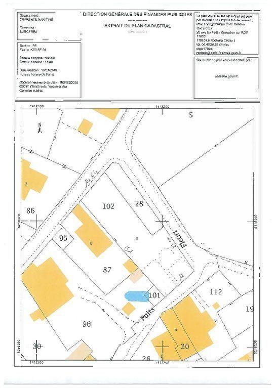 Terrain à vendre 0 826m2 à Surgères vignette-5