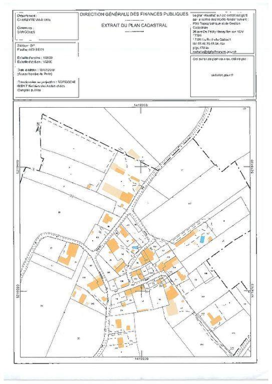 Terrain à vendre 0 826m2 à Surgères vignette-6
