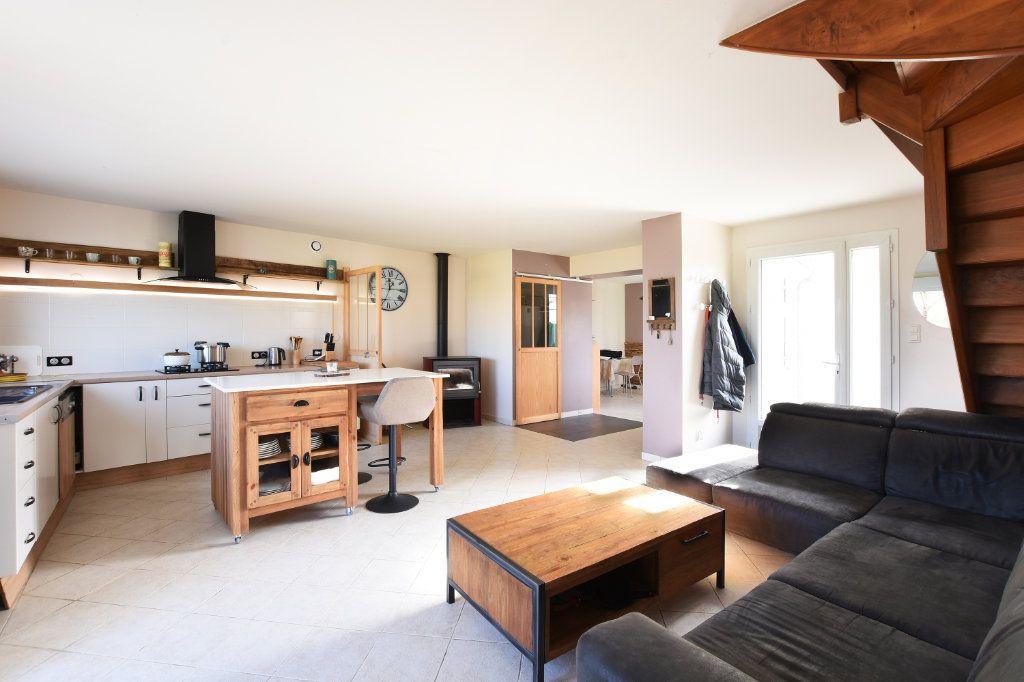Maison à vendre 5 97.5m2 à La Couarde-sur-Mer vignette-2