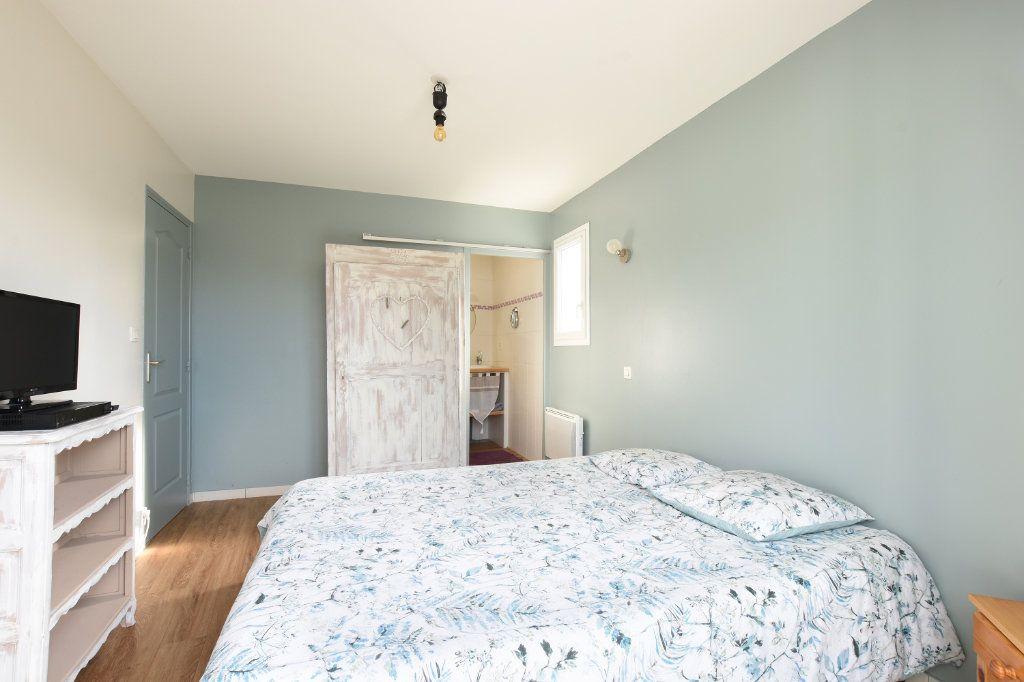 Maison à vendre 5 97.5m2 à La Couarde-sur-Mer vignette-6