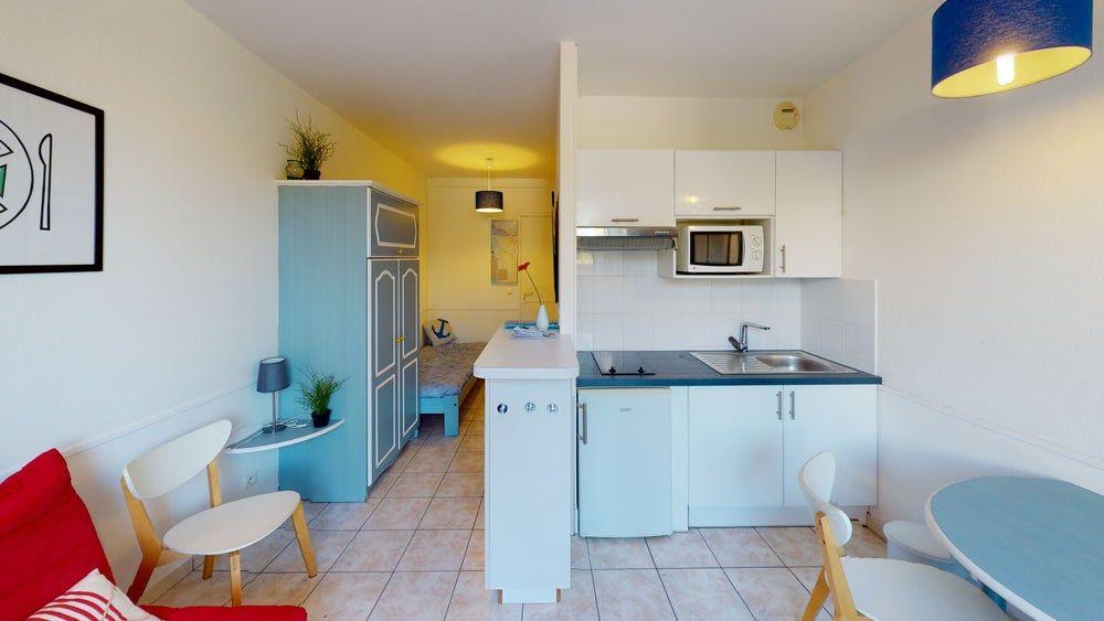 Appartement à vendre 1 20.52m2 à La Couarde-sur-Mer vignette-1