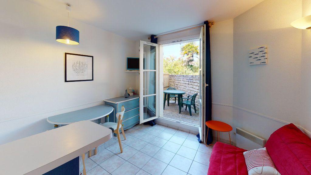 Appartement à vendre 1 20.52m2 à La Couarde-sur-Mer vignette-2
