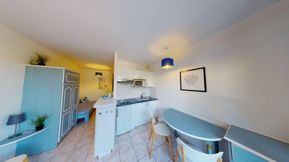 Appartement à vendre 1 20.52m2 à La Couarde-sur-Mer vignette-3