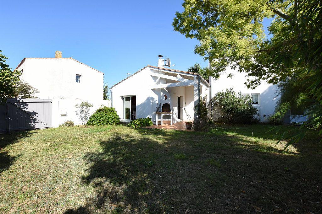 Maison à vendre 4 90m2 à Les Portes-en-Ré vignette-1