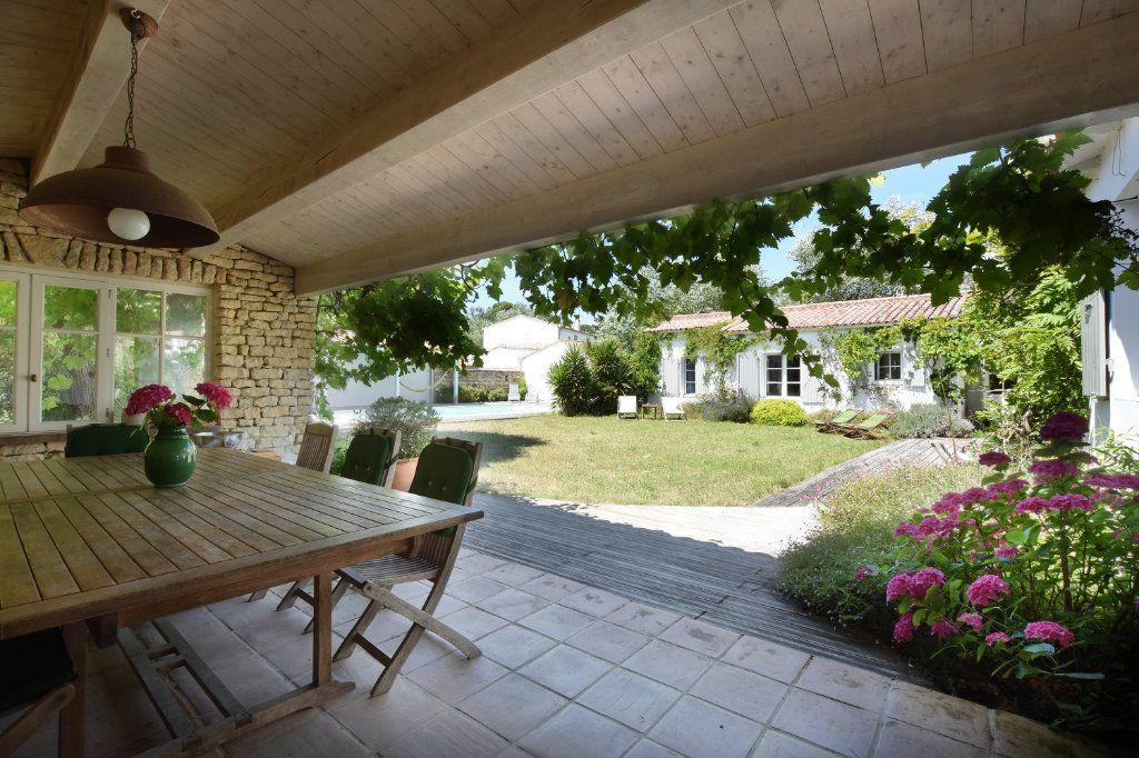 Maison à vendre 8 186m2 à Les Portes-en-Ré vignette-2