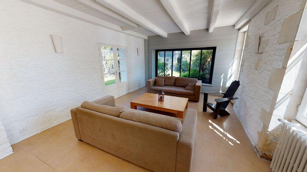 Maison à vendre 6 160m2 à La Couarde-sur-Mer vignette-4
