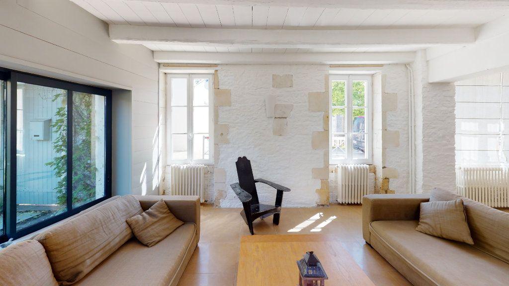 Maison à vendre 6 160m2 à La Couarde-sur-Mer vignette-5